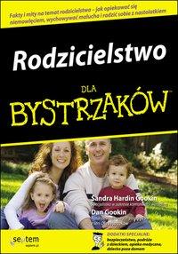 Rodzicielstwo dla bystrzaków - Sandra Hardin Gookin - ebook
