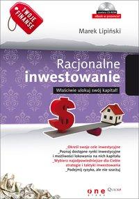 Twoje finanse. Racjonalne inwestowanie - Marek Lipiński - ebook