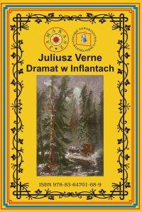 Dramat w Inflantach - Juliusz Verne - ebook