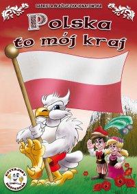 Polska to mój kraj - Rafał Kado - ebook