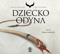 Dziecko Odyna - Siri Pettersen - audiobook