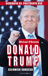 Donald Trump - Michael D'Antonio - ebook