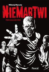 Niemartwi - Mikołaj Marcela - ebook