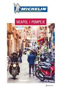 Neapol i Pompeje. Michelin. Wydanie 1 - Opracowanie zbiorowe - ebook