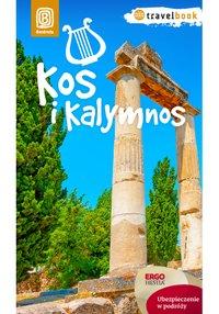 Kos i Kalymnos. Travelbook. Wydanie 1 - Katarzyna Rodacka - ebook