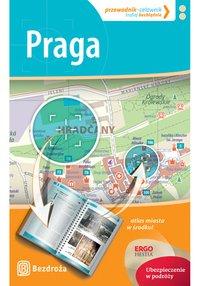 Praga. Przewodnik-celownik. Wydanie 2 - Aleksander Strojny - ebook