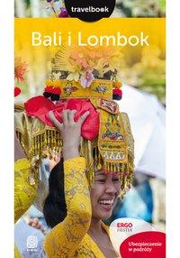 Bali i Lombok. Travelbook. Wydanie 1 - Piotr Śmieszek - ebook