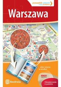 Warszawa. Przewodnik-celownik. Wydanie 1 - Ewa Michalska - ebook
