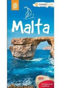 Malta. Travelbook. Wydanie 1 - Katarzyna Rodacka - ebook