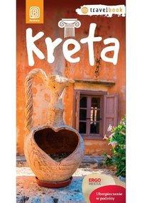 Kreta. Travelbook. Wydanie 1 - Peter Zralek - ebook