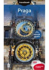 Praga. Travelbook. Wydanie 2 - Aleksander Strojny - ebook