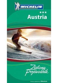 Austria. Zielony Przewodnik. Wydanie 2 - Opracowanie zbiorowe - ebook