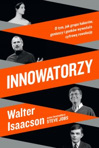 Innowatorzy - Walter Isaacson - ebook