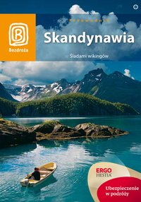 Skandynawia. Śladami wikingów. Wydanie 1 - Peter Zralek - ebook
