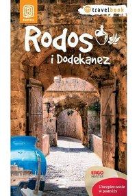 Rodos i Dodekanez.Travelbook. Wydanie 1 - Peter Zralek - ebook
