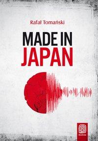 Made in Japan - Rafał Tomański - ebook