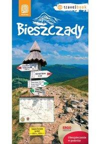 Bieszczady. Travelbook. Wydanie 1