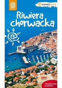 Riwiera chorwacka. Travelbook. Wydanie 1 - Opracowanie zbiorowe - ebook