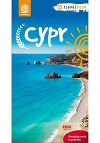 Cypr. Travelbook. Wydanie 1 - Peter Zralek - ebook