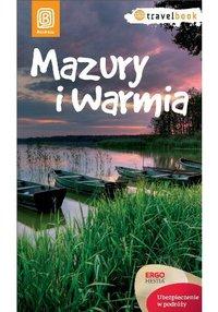 Mazury i Warmia. Travelbook. Wydanie 1 - Krzysztof Szczepanik - ebook