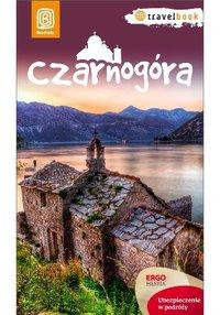 Czarnogóra. Travelbook. Wydanie 1 - Draginja Nadaždin - ebook