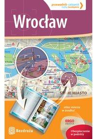 Wrocław. Przewodnik - Celownik. Wydanie 1 - Eliza Czyżewska - ebook
