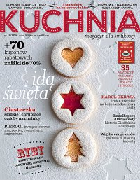 Kuchnia 12/2016 - Opracowanie zbiorowe - eprasa