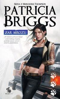 Żar mrozu - Patricia Briggs - ebook