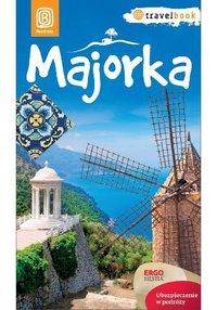 Majorka. Travelbook. Wydanie 1 - Dominika Zaręba - ebook