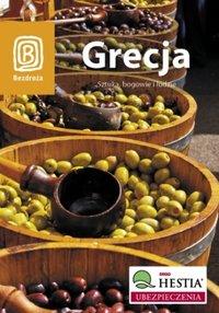 Grecja. Sztuka, bogowie i ludzie. Wydanie 1 - Peter Zralek - ebook