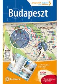 Budapeszt. Przewodnik-celownik. Wydanie 2 - Monika Chojnacka - ebook