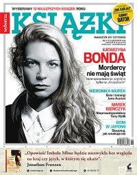 Książki. Magazyn do czytania 4/2016