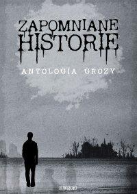 Zapomniane historie - Opracowanie zbiorowe - ebook