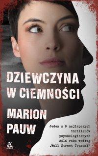 Dziewczyna w ciemności - Marion Pauw - ebook