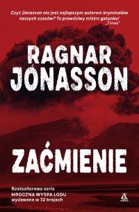 Zaćmienie - Ragnar Jonasson - ebook