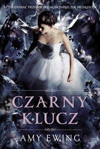 Klejnot 3. Czarny Klucz - Amy Ewing - ebook