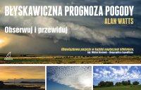 Błyskawiczna prognoza pogody - Alan Watts - ebook