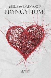 Pryncypium - Melissa Darwood - ebook