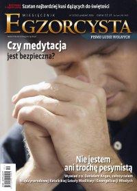 Miesięcznik Egzorcysta 52 (12/2016) - Opracowanie zbiorowe - eprasa
