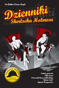 Dziennki Sherlocka Holmesa - Arthur Conan Doyle - ebook