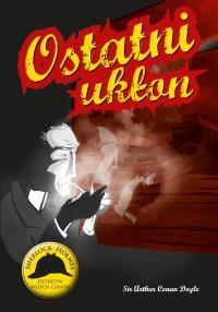 Ostatni ukłon - Arthur Conan Doyle - ebook