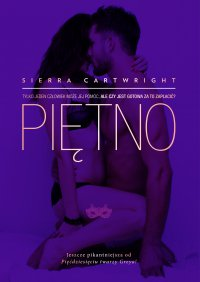 Piętno - Sierra Cartwright - ebook