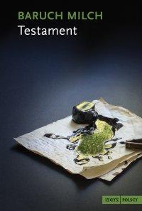 Testament - Baruch Milch - ebook