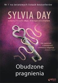 Obudzone pragnienia - Sylvia Day - ebook