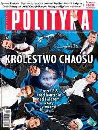 Polityka nr 50/2016