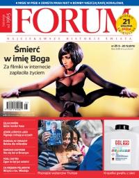 Forum nr 25/2016