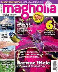 Magnolia 1/2017 - Opracowanie zbiorowe - eprasa