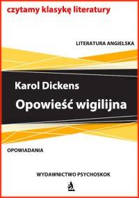Opowieść wigilijna - Karol Dickens - ebook