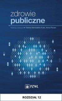 Zdrowie publiczne. Rozdział 12