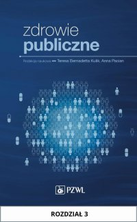 Zdrowie publiczne. Rozdział 3 - Leszek Wdowiak - ebook